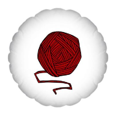 Призрачное вязание