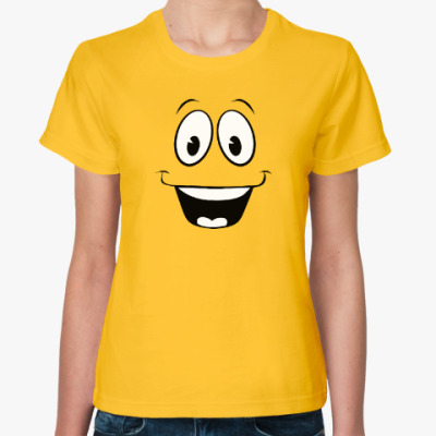 Женская футболка Yes Man Fallout New Vegas