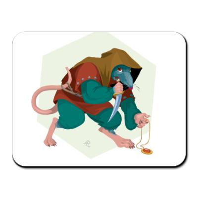 Коврик для мыши  Скавен-вор