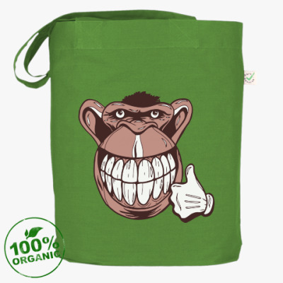 Сумка Веселая обезьяна
