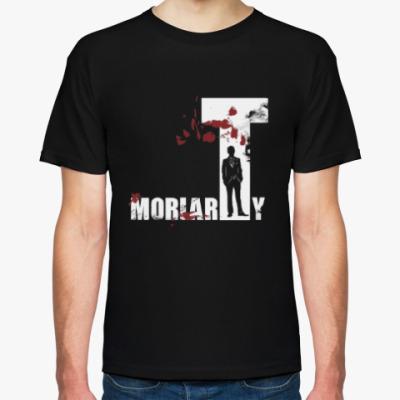 Футболка Мориарти