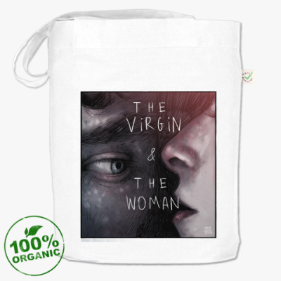 Сумка The virgin & The woman