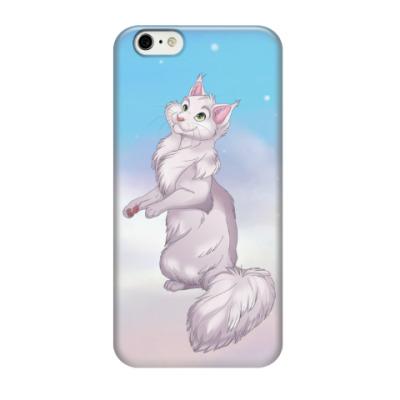 Чехол для iPhone 6/6s мейн кун