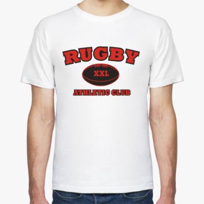 Футболка Rugby
