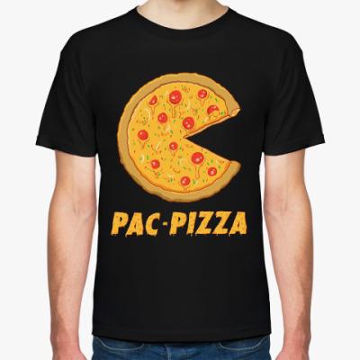 Футболка Пак-Пицца