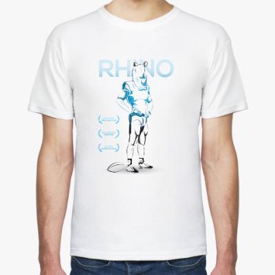 Футболка RhinoMan