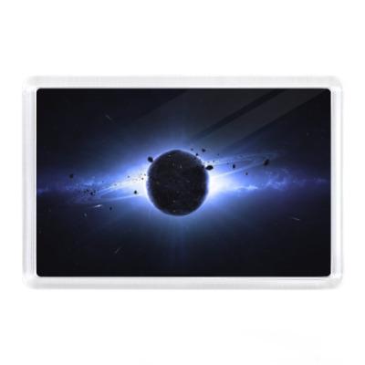 Магнит Космос, астероиды