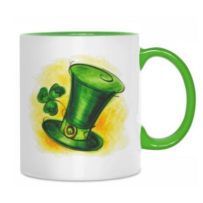 'Irish Hat'