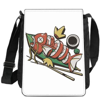 Сумка-планшет Суши