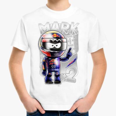 Детская футболка Mark № 2