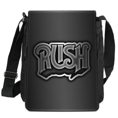 Сумка-планшет Rush