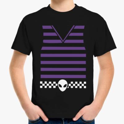Детская футболка Костюм Говарда Воловица