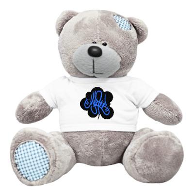 Плюшевый мишка Тедди Hip Hop