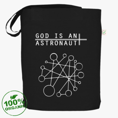 Сумка God Is An Astronaut