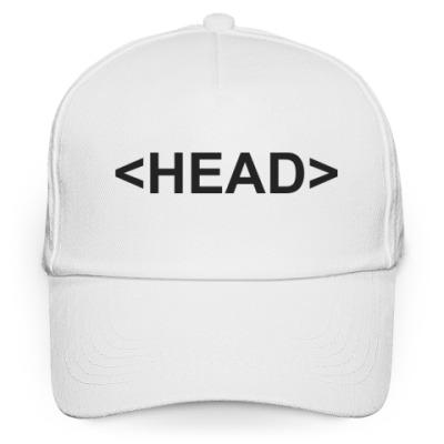 Кепка бейсболка  <HEAD>