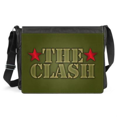 Сумка The Clash