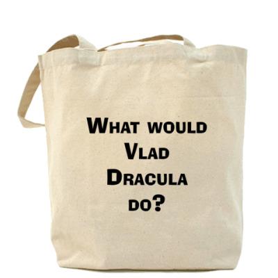 Сумка Dracula WWD?