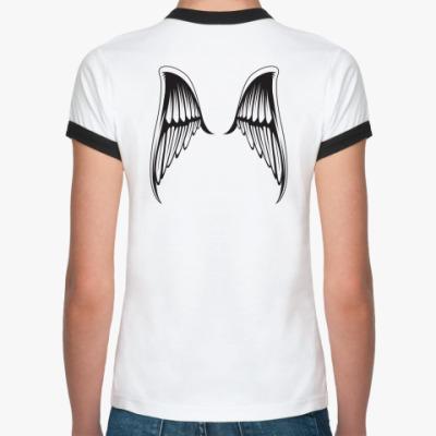 Angel с крылышками