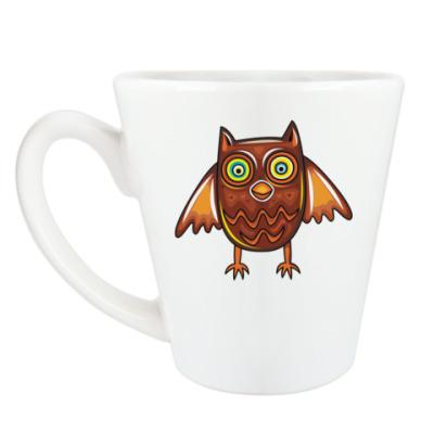 Чашка Латте SOWA