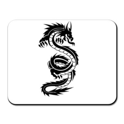 Коврик для мыши  дракон
