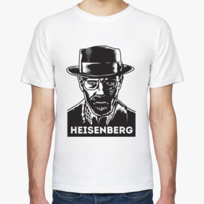 Футболка Хайзенберг