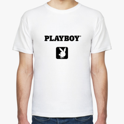 Футболка Playboy