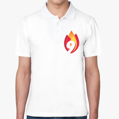 Рубашка поло День Победы - 9 мая