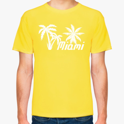 Футболка Маями