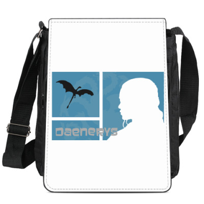 Сумка-планшет Daenerys