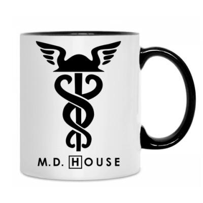 m.d. House