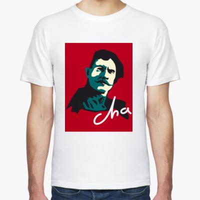 Футболка Чапаев