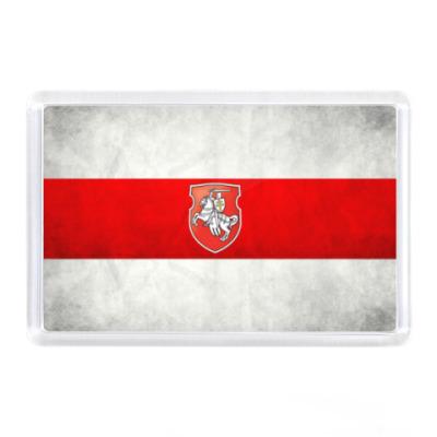 Магнит Флаг Беларуси