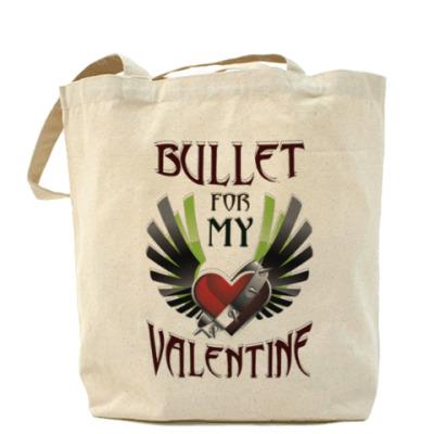 Сумка Bullet for my Valentine