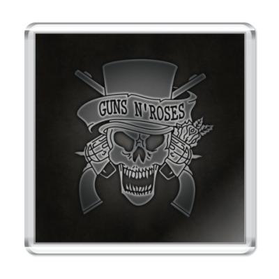 Магнит Guns N' Roses