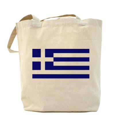 Сумка  Греция