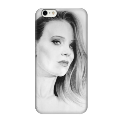 Чехол для iPhone 6/6s Simone Simons