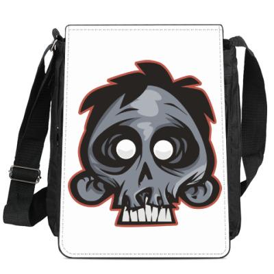 Сумка-планшет Crazy Monkey