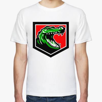 Футболка Аллигатор