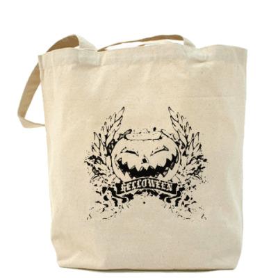 Сумка Helloween Холщовая сумка