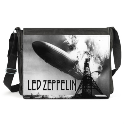Сумка Led Zeppelin