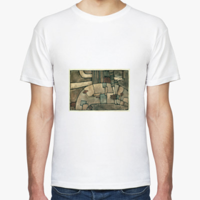 Футболка Ловля корюшки  (футболка)