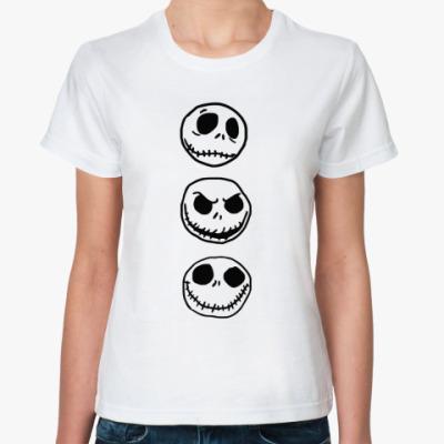 Классическая футболка   Джек