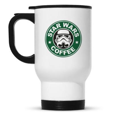 Кружка-термос Star Wars