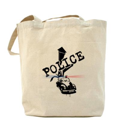 Сумка 'POLICE'
