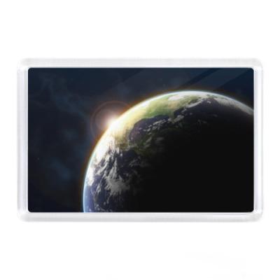 Магнит Планета Земля