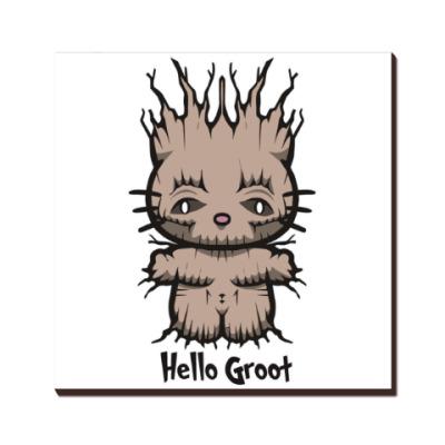 Привет Грут