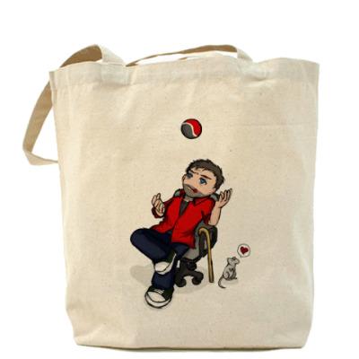 Сумка House mouse ball сумка
