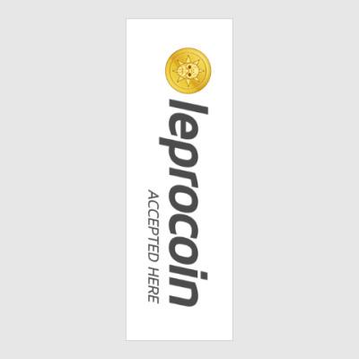 Постер/холст Leprocoin