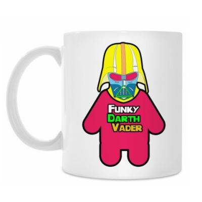 Кружка Funky Vader