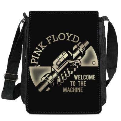 Сумка-планшет Pink Floyd